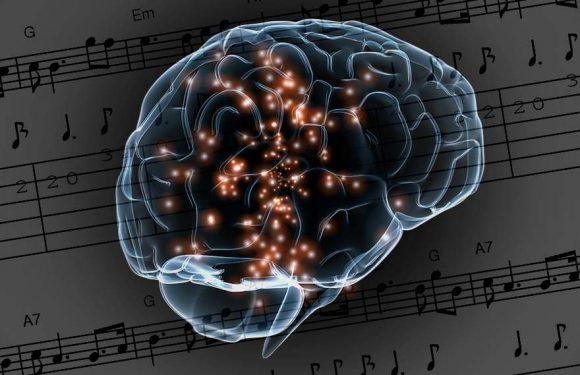 La profondità della musica